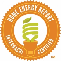 Internachi Home Energy Report Icon